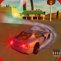 Turbo GT Luxury Car Simulator icon