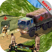Army War Rescue Mission