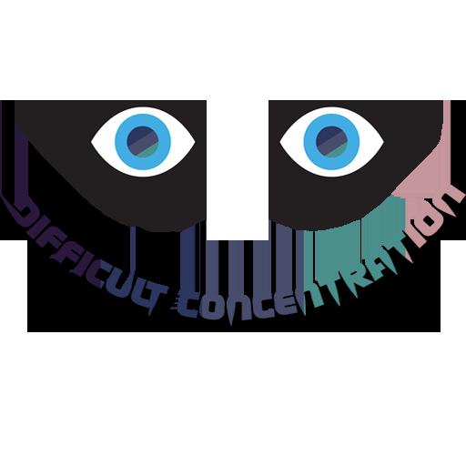 Difficult Concentration - Zor Kontrastrasyon