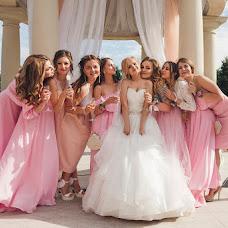 Wedding photographer Aleksandr Kozlov (Simbery). Photo of 11.07.2017