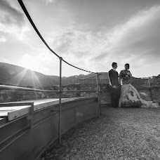 Wedding photographer federico domenichini (federicodomeni). Photo of 03.08.2014