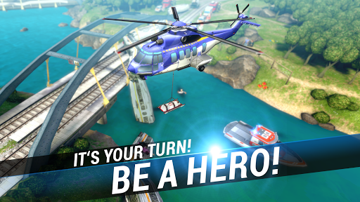 EMERGENCY HQ - free rescue strategy game apkpoly screenshots 4