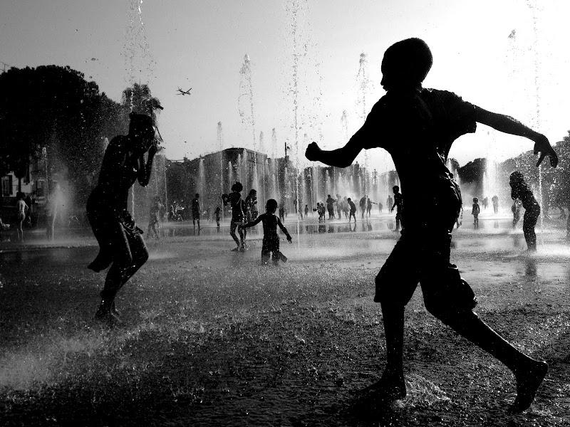 Giochi d'acqua di antonella01