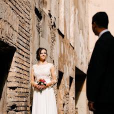 Bryllupsfotograf Makar Kirikov (photomakar). Foto fra 04.05.2019