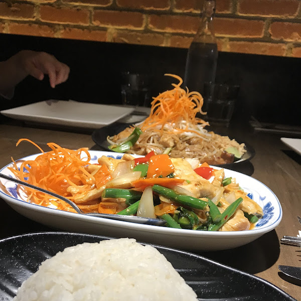 Photo from Lime Asian Kitchen