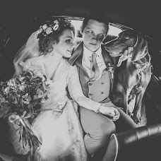 Wedding photographer Olga Aleksandrova (alexandrovapix). Photo of 12.06.2017