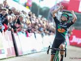 Maud Kaptheijns knalt naar 2 op 2, Sanne Cant knap tweede na inhaalrace