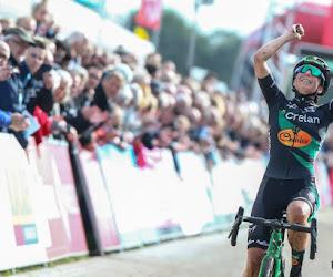 Ferme opsteker voor Cant, maar ploegmate Van Aert domineert opnieuw in Superprestige