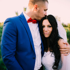 Wedding photographer Anton Nagornyy (nagornik). Photo of 07.04.2017