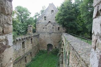 Photo: Det store hospital, som er bygget efter Hildegard