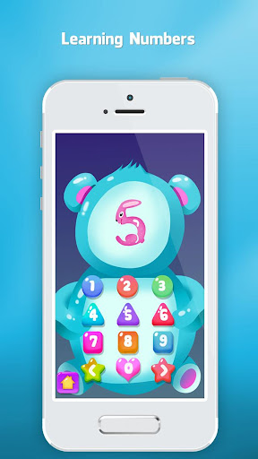 Number Counting games for kids