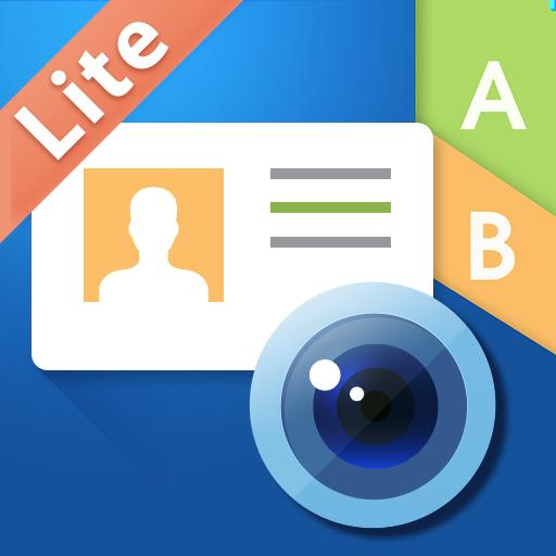 WorldCard Mobile Lite 商業 App LOGO-APP開箱王