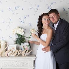 Wedding photographer Sergey Eremeev (Eremeev). Photo of 16.04.2015