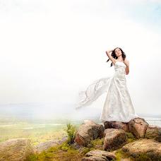 Wedding photographer Aleksandr Aleshkin (caxa). Photo of 24.12.2014