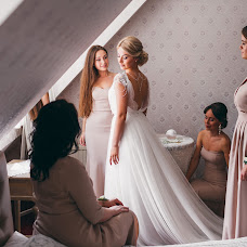 Wedding photographer Natalya Korol (NataKorol). Photo of 21.08.2017