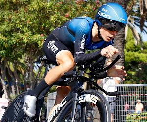 Officieel: Circus-Wanty Gobert heeft transfer beet en neemt Zuid-Afrikaan over van NTT Pro Cycling