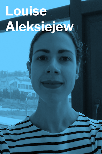 Louise Aleksiejew