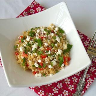 Feta Salad Cilantro Recipes