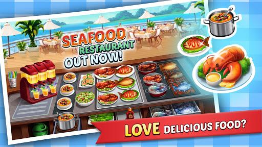 Food Court Fever: Hamburger 3 2.7.3 de.gamequotes.net 2