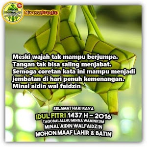 DP Lebaran Idul Fitri 2016 screenshot 3