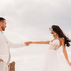 Wedding photographer Sergey Ogorodnik (fotoogorodnik). Photo of 10.01.2019
