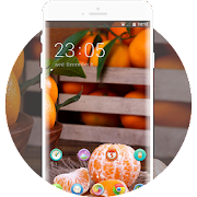 Theme for tranquil afternoon oppo r17 icon