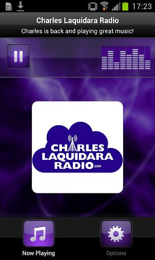 Charles Laquidara Radio