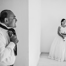 Wedding photographer Daniel Ramírez (Starkcorp). Photo of 01.06.2018