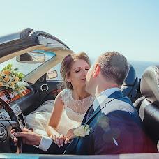 Wedding photographer Anzhelika Korableva (Angelikaa). Photo of 12.11.2018