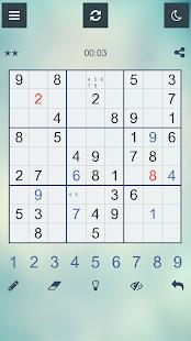 Sudoku Q - Classico Gioco di Puzzle - náhled