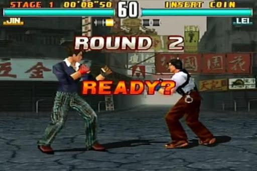 Tekken 3 Trick 1.0 screenshots 4