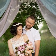 Wedding photographer Darya Kostina (fotodk). Photo of 02.07.2016