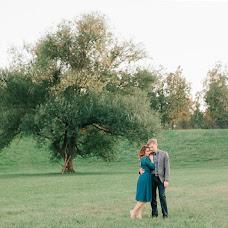 Wedding photographer Alena Nikolaevna (ElenaSys). Photo of 13.01.2015