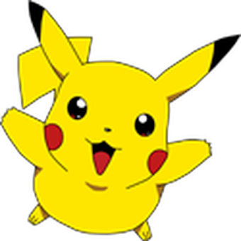Pikachu Soundboard: Hey You, Pikachu!