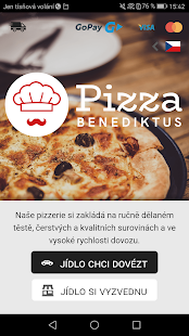Download Pizza Benediktus For PC Windows and Mac apk screenshot 1
