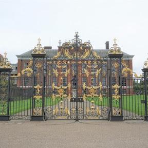 ウィリアム王子とキャサリン妃が暮らすロンドンのケンジントン宮殿で、イギリス王室の歴史をたどる