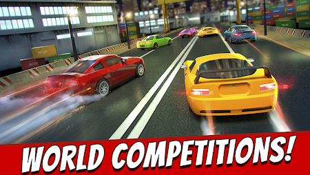 Extreme Fast Car Racing Game 1.6.1 screenshot 480525