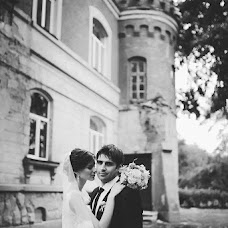 Wedding photographer Anatoliy Kantor (Cantor). Photo of 07.12.2013