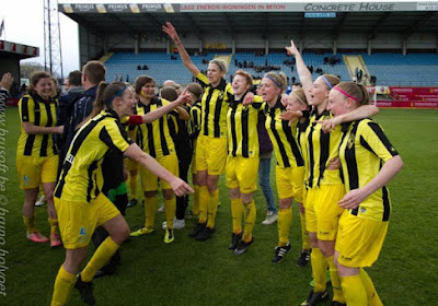 Spanning troef in Super League: Lierse Vrouwen gaan winnen in Anderlecht