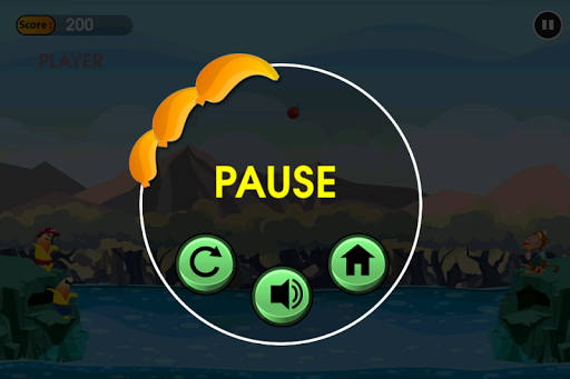 Angry Bananas 1.1 screenshots 4