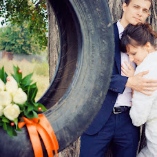 Wedding photographer Anastasiya Kraft (Kraft). Photo of 07.12.2012