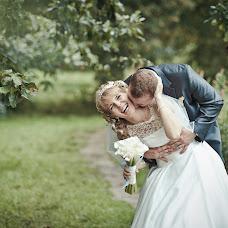 Wedding photographer Natalya Strelchik (prizrachnaya). Photo of 08.01.2014