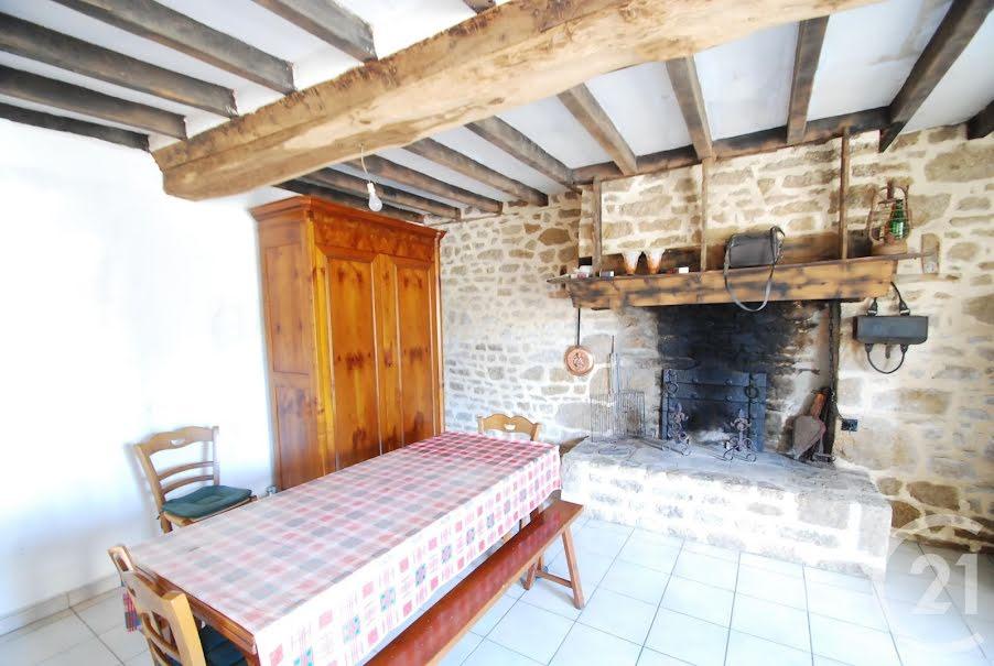 Vente maison 5 pièces 85 m² à Le Housseau-Brétignolles (53110), 86 000 €