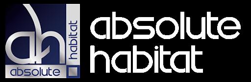Logo de ABSOLUTE HABITAT - 33120