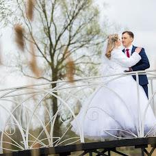 Wedding photographer Vladimir Vladimirov (VladiVlad). Photo of 08.05.2017