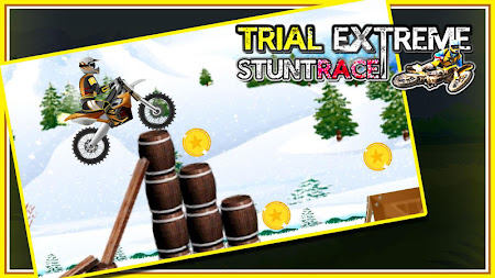 Trail Dirt Bike Race: Offroad 1.1 screenshot 1892944