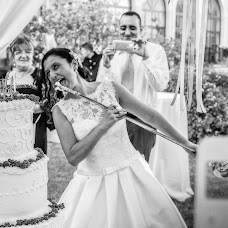 Wedding photographer Angelo Chiello (angelochiello). Photo of 06.10.2017
