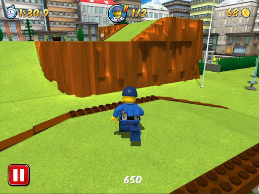 LEGO® City My City screenshot 3