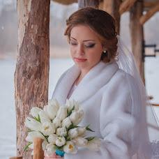 Wedding photographer Vladimir Tyutyunnik (Borisovich61). Photo of 09.03.2015