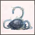滄海の黒鱗